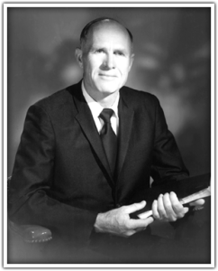 Lester Roloff